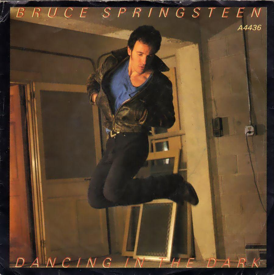 Review Of Bruce Springsteen Dancing In The Dark