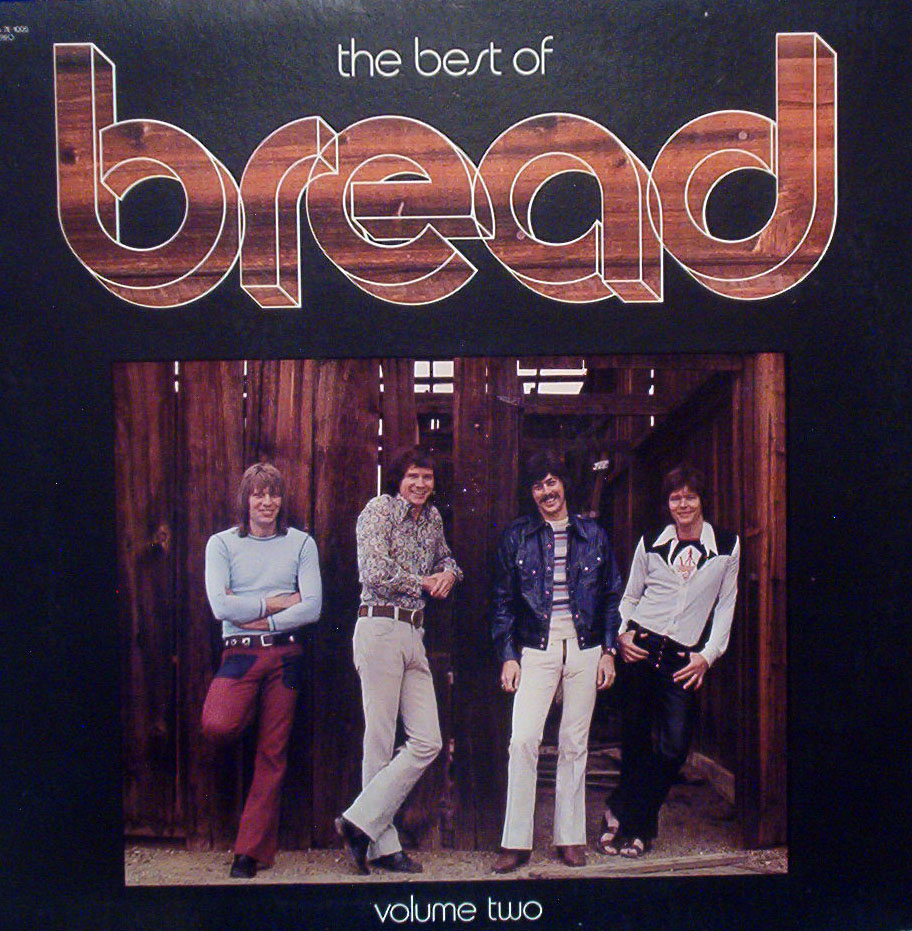 David Gates And Bread - The Music Of David Gates And Bread
