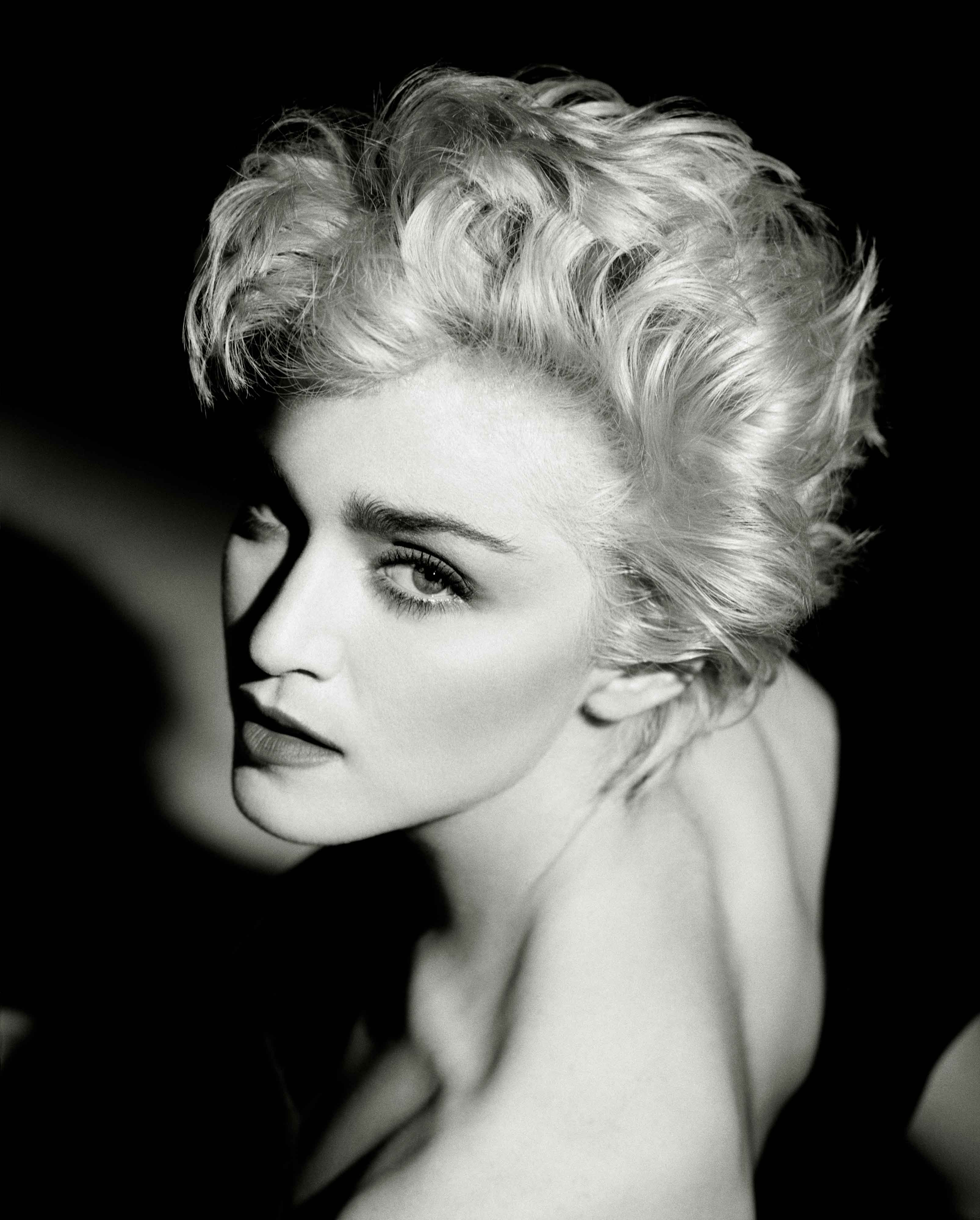 Madonna's Birthday Bash at the Plaza Theatre: A Special Screening of Truth or Dare - Scoutmob ...