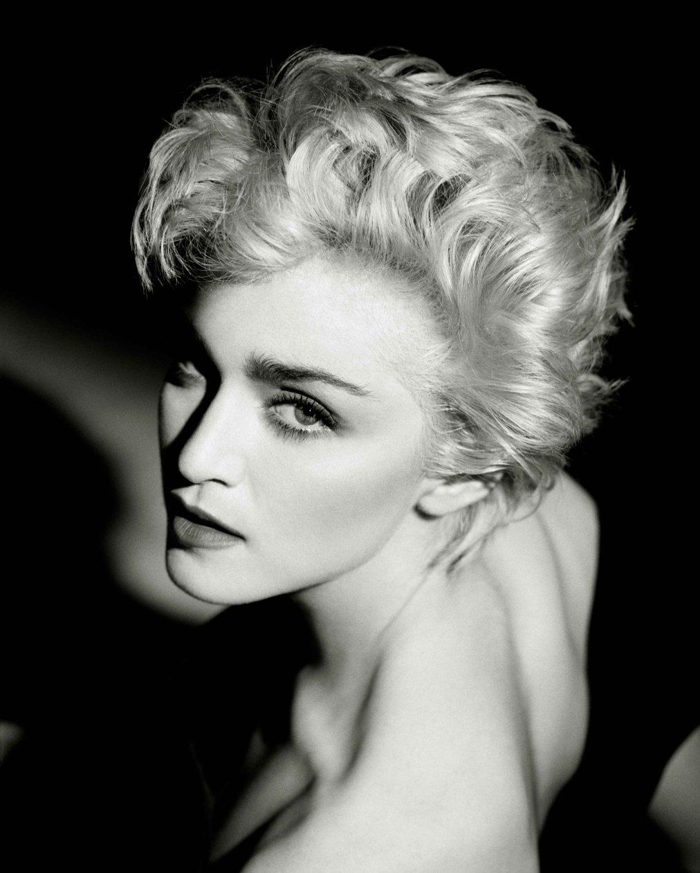 Madonna (Singer)