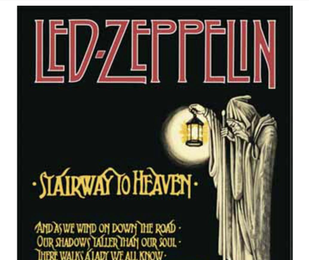 Stairways To Heaven Album : review of led zeppelin stairway to heaven audiophileparadise ~ Hamham.info Haus und Dekorationen