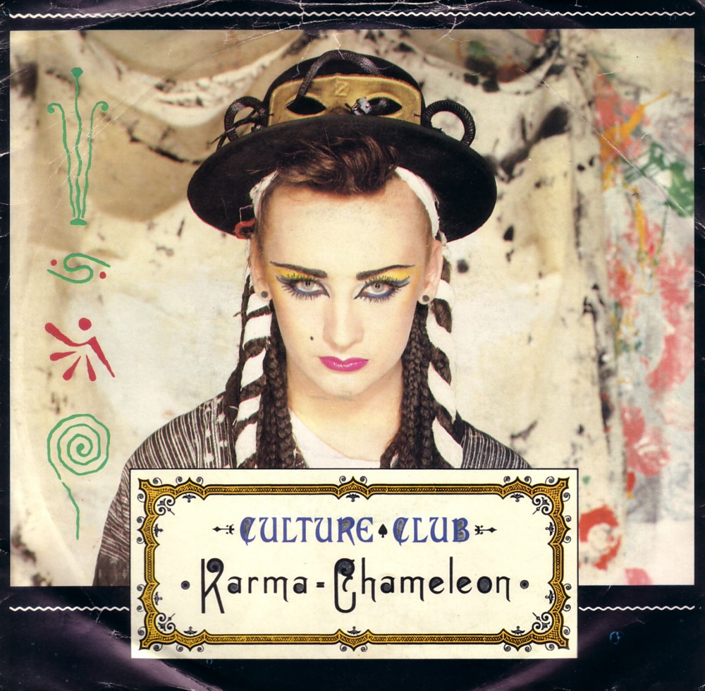 Review of culture club karma chameleon audiophileparadise for 80s house music hits