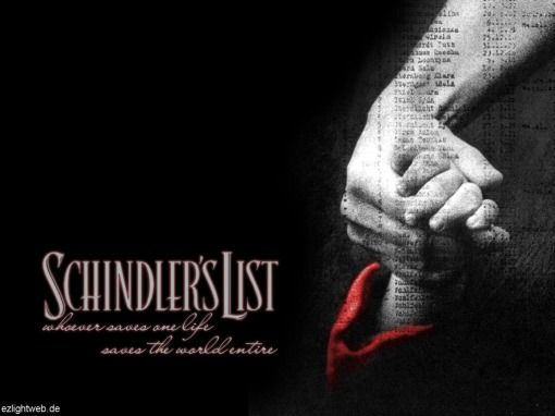 Schindler's List (Movie)