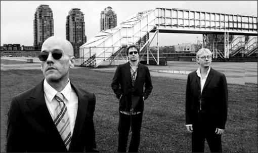 R.E.M. (Band)