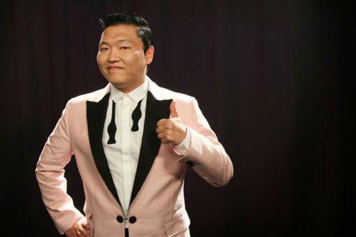 Psy (Rapper, Composer & Singer)