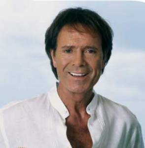 Cliff Richards (Singer)