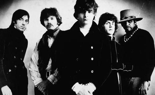 Steve Miller Band (Band)