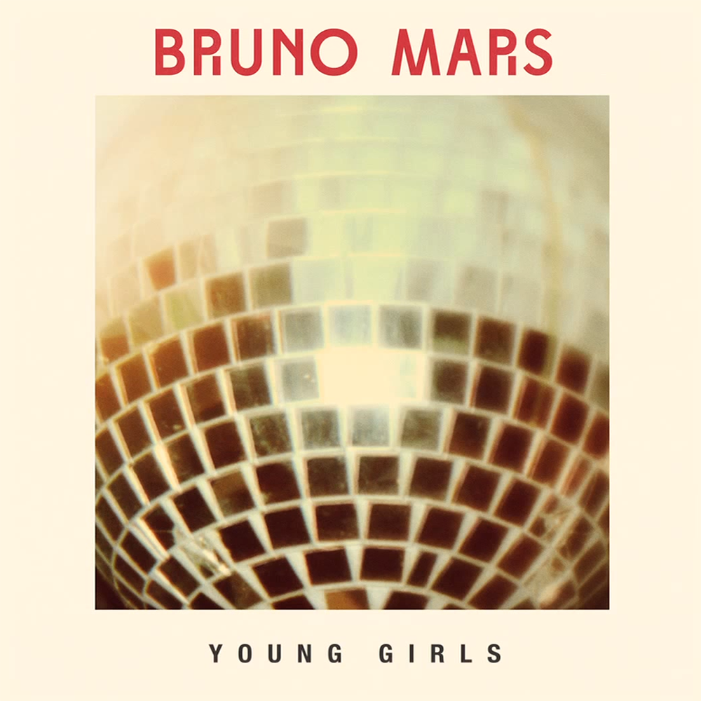 Lyrics for young girls