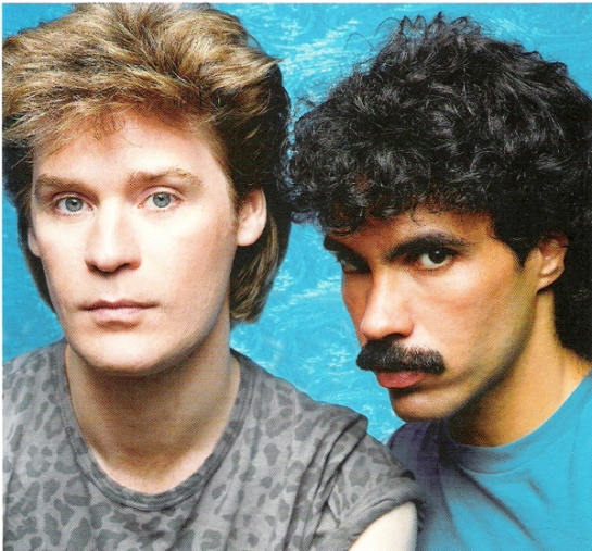 Hall & Oates (Band)