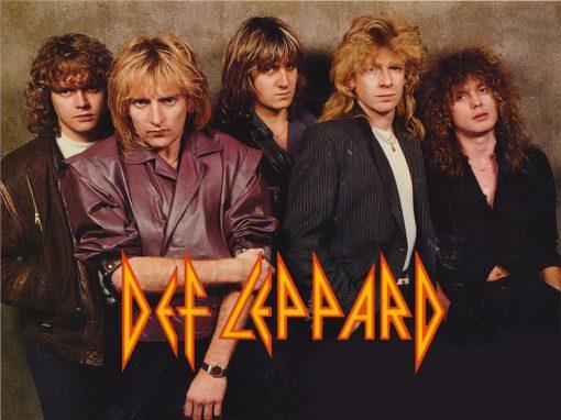 Deff Leppard (Band)