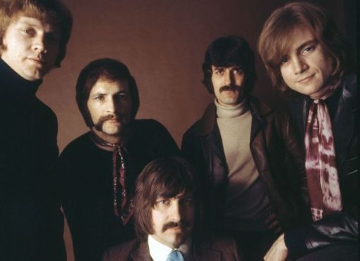 The Moody Blues (English Band)