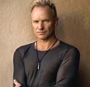 Sting (Singer)