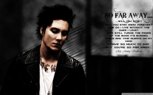So Far Away - Syn